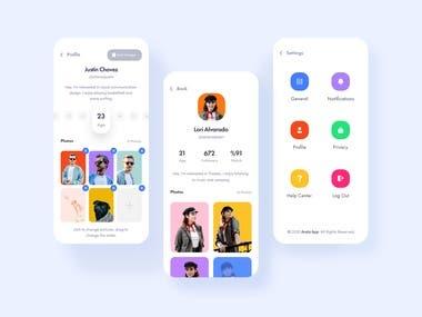 Arela Dating App v2