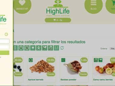 HighLifeNutrition.com