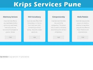 Krips Services