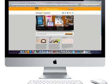 design24seven Website Design