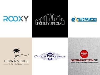 Professional graphic and logo design.