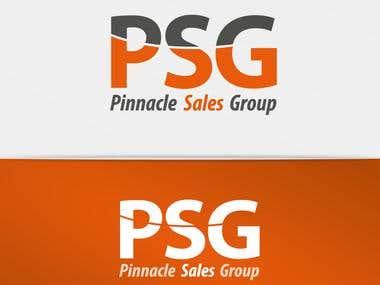 Logo for contest PSG company