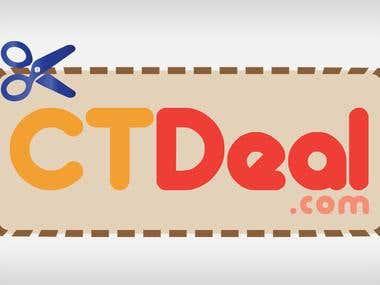 CTDeal Sample Logo