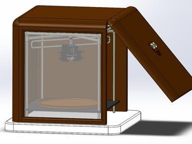 3D printer design