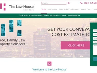 Thelawhouse.com