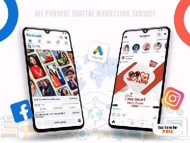Digital Marketing || Social Media Marketing