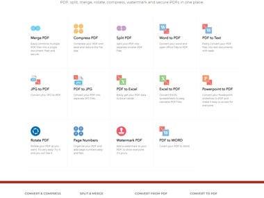 PDF Push
