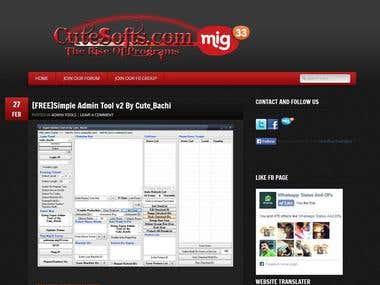 CuteSofts.com