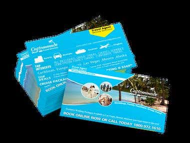 Custom Made Travel Agency