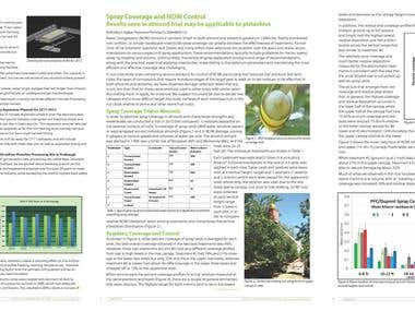 Sample Newsletter 6-page