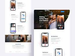 Dating Website And Application