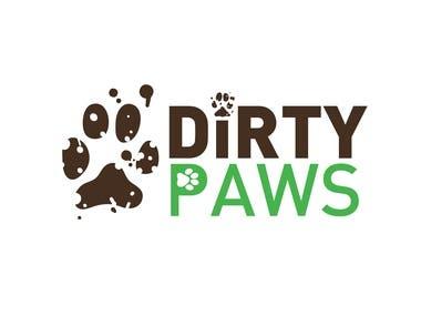 DirtyPaws Logo