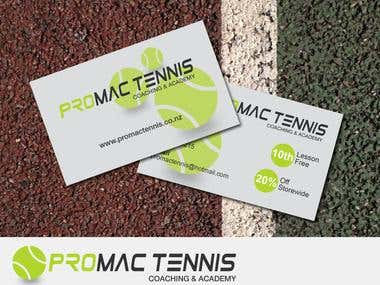 Promac Tennis Coaching & Academy