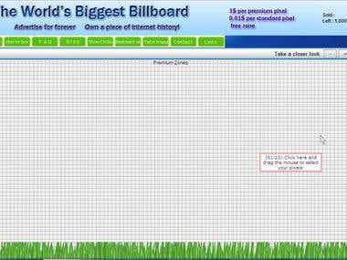 Buy Pixel Site