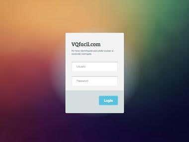 VQfacil.com
