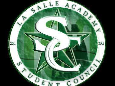 La Salle SC logo