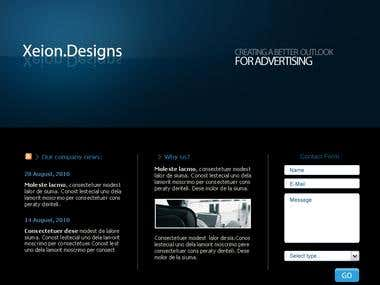 Graphics and Designs