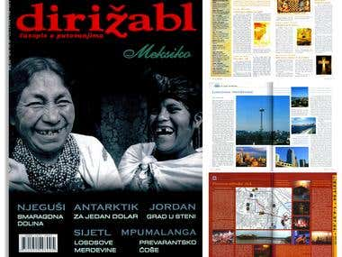 dirižabl magazine