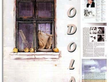Dodola magazine
