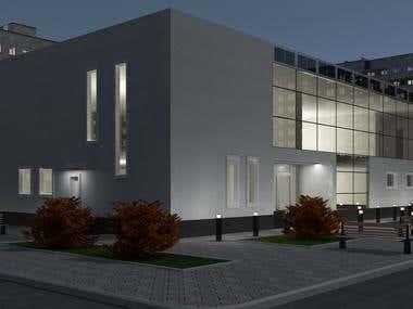 Building Architecture 1