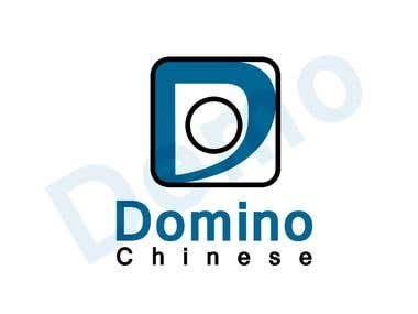 Logo Designs for DominoChinese
