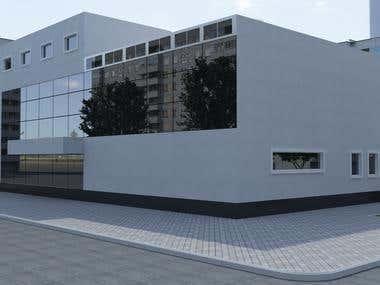 Building Architecture 2