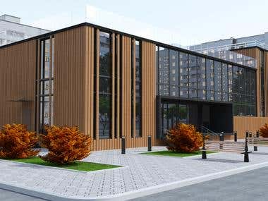 Building Architecture 3