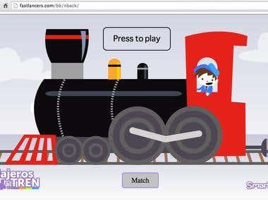 www.fastlancers.com/bb/nback (HTML5 game)