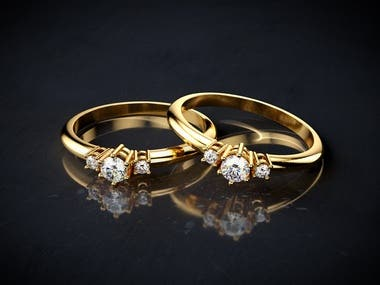 Jewelery Modelling
