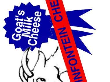 LOGO for Goat's Milk Cheese