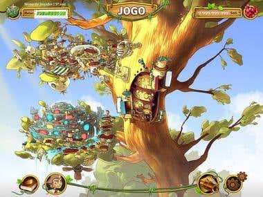 Vivaz Games Platform