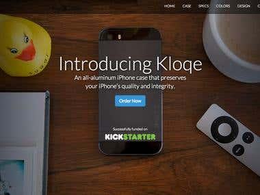 kloqe.com