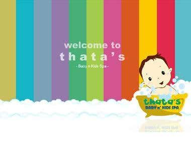 Thata's Baby and Kids Spa