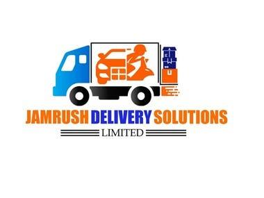 Jamrush delivery solutation