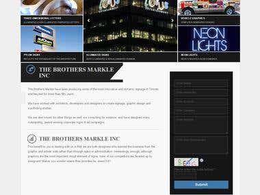 Brothersmarkle.com