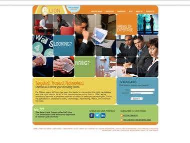 www.aclion.com(Candidate Website)