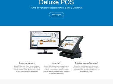 POS Software for Restaurant