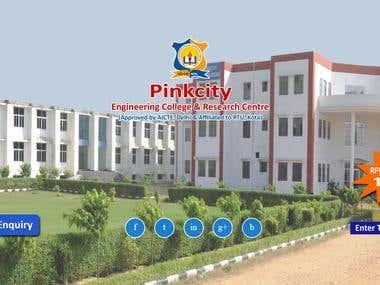 PINK CITY Engineering college in jaipur