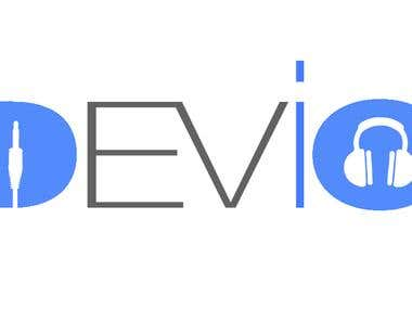 Devio Headphones Logo