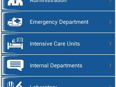 DirectLineMD - Android App