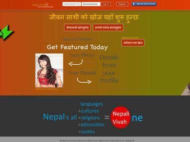 Kohana website