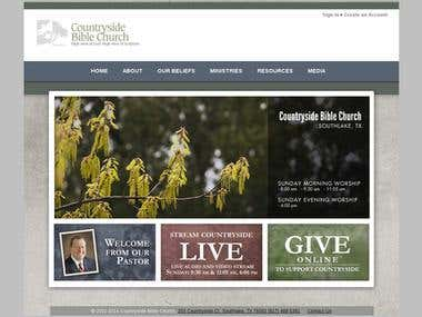countrysidebible.org