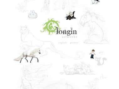 Longin web site