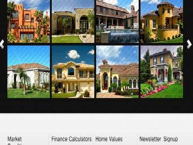 Online Property Management System