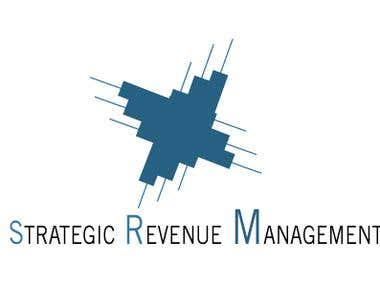 Logo for a Revenue Management FIrm