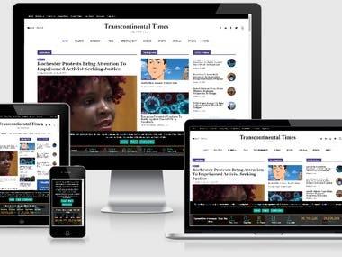 transcontinentaltimes (NEWS WEBSITE)