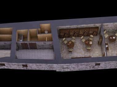 3D architectural #2