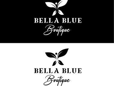 BELLA BLUE BOUTIQUE