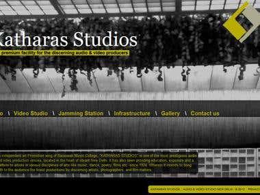 katharas studio