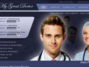 My Great Doctor